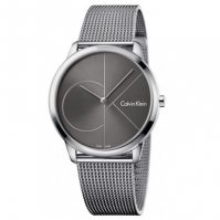 Ck Calvin Klein New Collection Watches Mod K3m21123