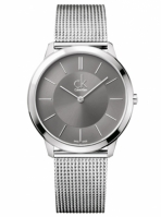 Ck Calvin Klein New Collection Watches Mod K3m21124