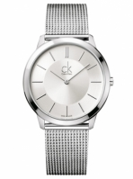 Ck Calvin Klein New Collection Watches Mod K3m21126