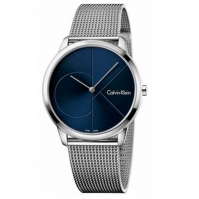 Ck Calvin Klein New Collection Watches Mod K3m2112n
