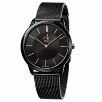 Ck Calvin Klein New Collection Watches Mod K3m21421