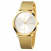Ck Calvin Klein New Collection Watches Mod K3m21526
