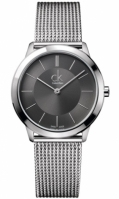 Ck Calvin Klein New Collection Watches Mod K3m22124