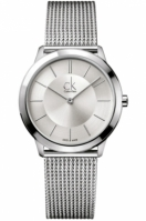 Ck Calvin Klein New Collection Watches Mod K3m22126