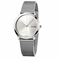 Ck Calvin Klein New Collection Watches Mod K3m2212z