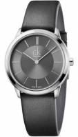 Ck Calvin Klein New Collection Watches Mod K3m221c4