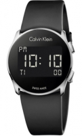 Ck Calvin Klein New Collection Watches Mod K5b23td1