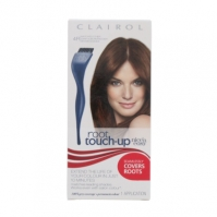 Mergi la Clairol NICEN EASY ROOT TOUCH UP PERMANENT HAIR COLOUR DARK AUBURN/REDDISH maro