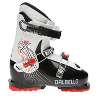 Clapari ski Dalbello CX 3 Juniors