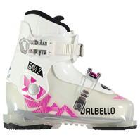 Clapari ski Dalbello Gaia 2 pentru fete