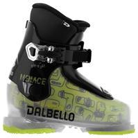 Clapari ski Dalbello Menace 1 pentru Copii trans negru