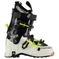 Clapari ski Fischer Transalp Thermoshape pentru Femei