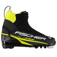 Clapari ski Fischer XJ Sprint Cross Country pentru copii