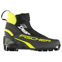 Clapari ski Fischer XJ Sprint Juniors