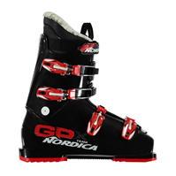 Clapari ski Nordica GPX pentru baietei