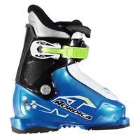 Clapari ski Nordica Team 1 pentru Copii