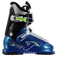 Clapari ski Nordica Team 2 pentru Copii