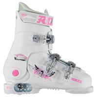 Clapari ski Roces Idea Free pentru copii