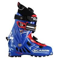 Clapari ski Scarpa F1 Evo pentru Barbati