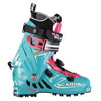 Clapari ski Scarpa F1 Evo SMU pentru Femei