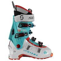 Clapari ski Scott Celeste 2 pentru Femei