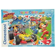 Clementoni Super Colour Maxi Jigsaw Puzzle