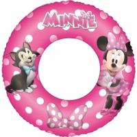 Colac inot Bestway Minnie 56cm 91040 7581 barbati