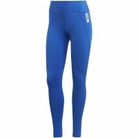 Colanti Adidas Are Brilliant Basics Tight albastru FM4361 pentru femei