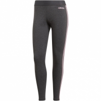 Colanti Adidas W Essentials 3S Tight gri DU0682 femei