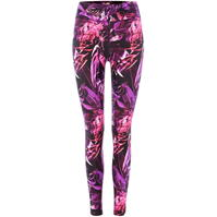 Colanti Biba Magenta dark jungle