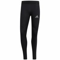 Colanti lungi Adidas AlphaSkin Sport barbati negru CW9427 teamwear adidas teamwear