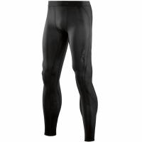 Colanti lungi Skins DNAmic CORE barbati compresie Leggins negru DA9905001 9033