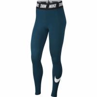 Colanti Nike W LGGNG Club HW albastru AH3362 347 femei