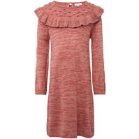 Colanti Rochie Rose and Wilde Shelly Yolk Panel tricot cu