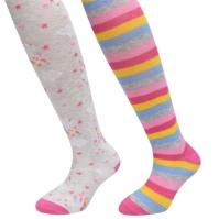 Colanti Rochie Set 2 Crafted Essentials pentru fete pentru Bebelusi