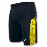 Mergi la Colanti scurti Joma Olimpia negru-galben