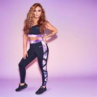 Colanti USA Pro Little Mix Jesy Panel antrenament pentru Femei