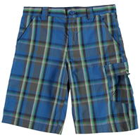 Columbia SRidge Short J63