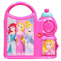 Set Disney Lunch Box