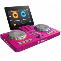 Consola Digitala Party Sistem Idance Cu Lumini Disco