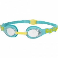 Ochelari inot Speedo Sea Squad Spot 2-6 verde 82B562 pentru Bebelusi copii