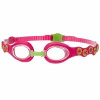 Ochelari inot Speedo Sea Squad 2-6 roz-verde 828028 copii