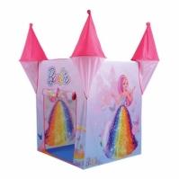 Cort De Joaca Pentru Fetite Palatul Barbie