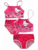Costum De Baie 2 Piese Hello Kitty