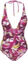 Costum de baie femei Lupine Beetroot Trespass