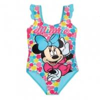 Costum De Baie Intreg Fashionista Minnie Mouse