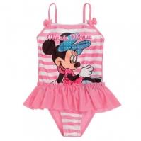 Costum De Baie Intreg Funny Minnie Mouse