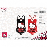 Costum De Baie Intreg Hello Kitty