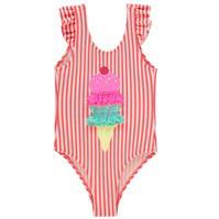 Costum de Inot Crafted For pentru fete pentru Bebelusi