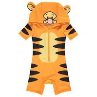 Costum de Inot Disney cu gluga Babies